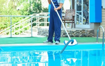 Know More About Swimming Pool Services